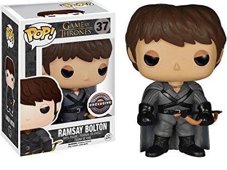 Ramsay Bolton #37 - Game of Thrones GameStop Exclusive