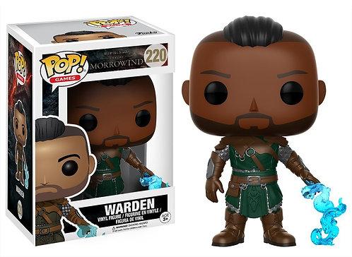 Warden #220 Morrowind