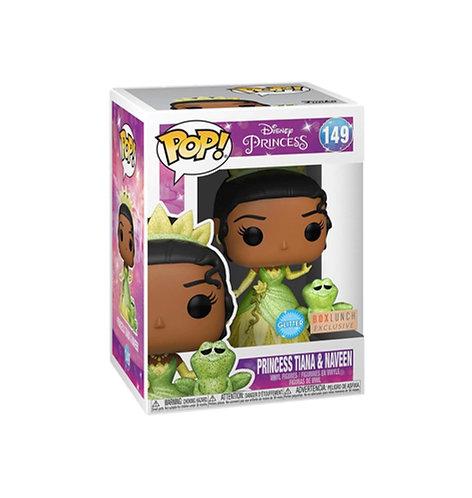 Disney's Princess Tiana & Naveen #149 - Box Lunch Exclusive (Glitters)