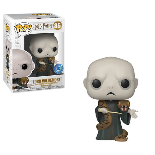 Lord Voldemort #85 - Harry Potter PIAB Exclusive