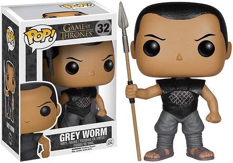 Grey Worm #32 - Game of Thrones GOT VAULTED