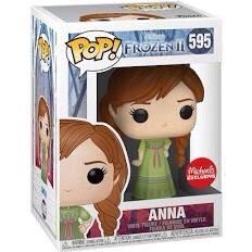 Anna #595 - Disney's Frozen II Michaels Exclusive