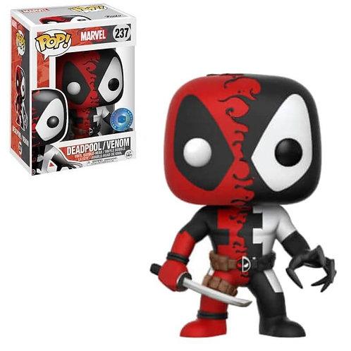Deadpool / Venom #237 - Marvel Pop In A Box Exclusive PIAB