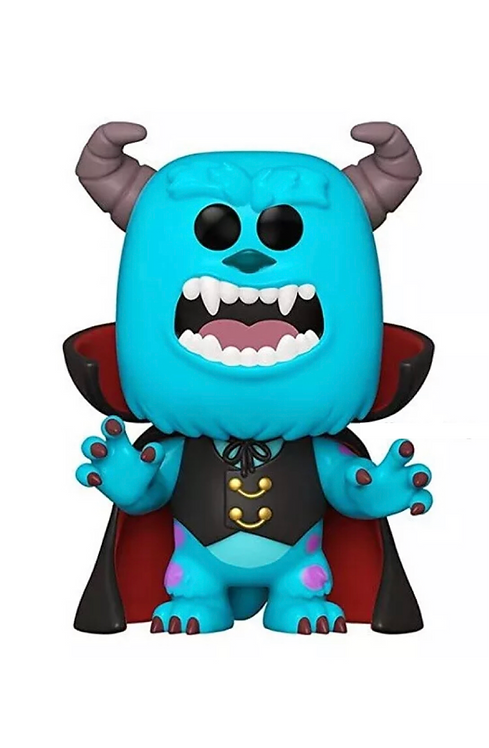 Sulley #975 - Disney Pixar Amazon Halloween Exclusive