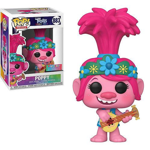 Poppy #883 - Trolls World Tour Party City Exclusive