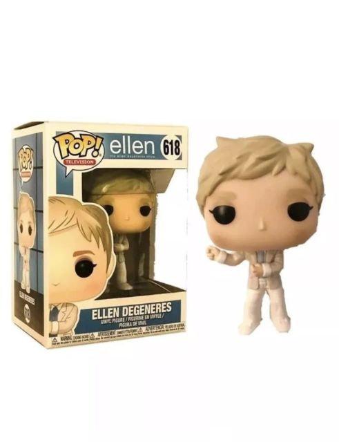 Ellen Degeneres #618