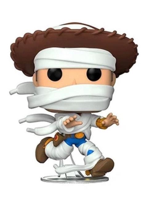 Woody #976 - Disney's Pixar Amazon Halloween Exclusive