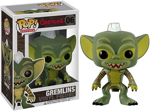 Gremlins #06 - Gremlin