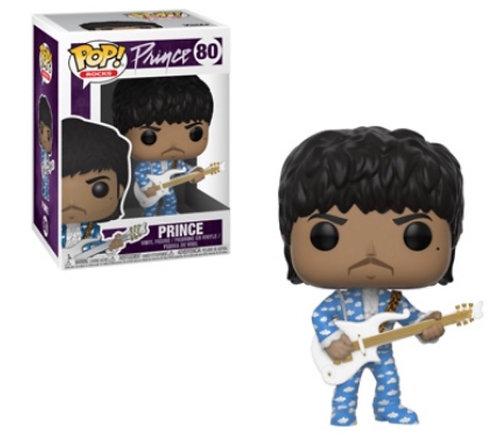 Prince #80 - Funko Pop