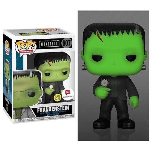 Frankenstein #607 - Universal Monsters Walgreens Exclusive GITD