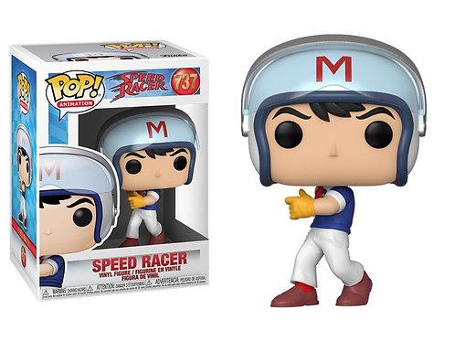 Speed Racer #737
