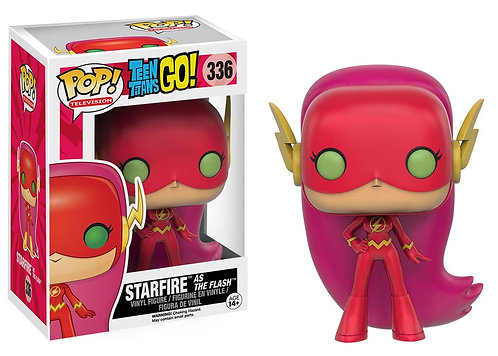 Starfire #336 - Teen Titans Go! Toys R Us Exclusive