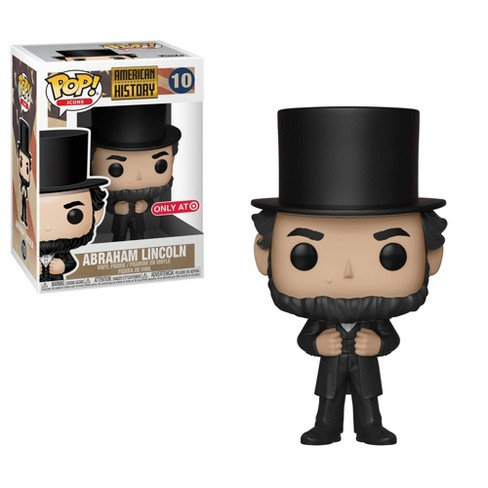 Abraham Lincoln #10 - Target Exclusive