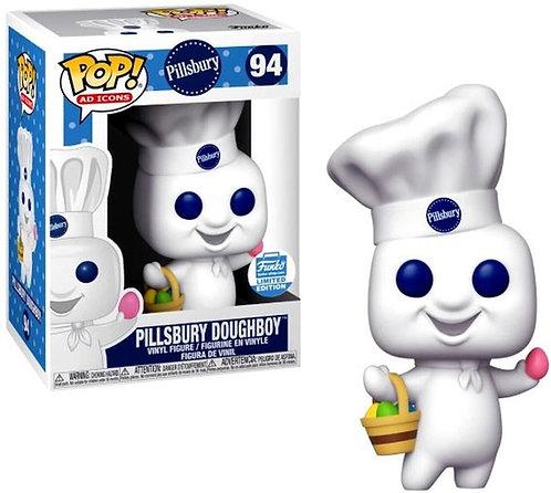 Pillsbury Doughboy #94 (Eggs) - Funko Shop Exclusive