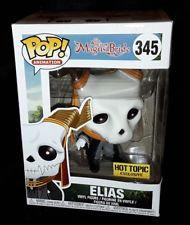 Elias Funko Pop #345