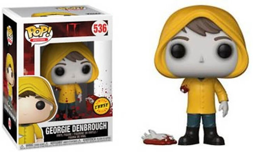 IT - Georgie w/ Missing Arm #536 Chase