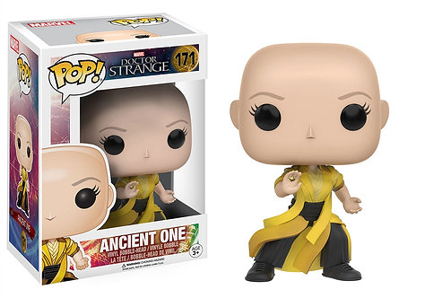 Ancient One #171 Doctor Strange Funko Pop!