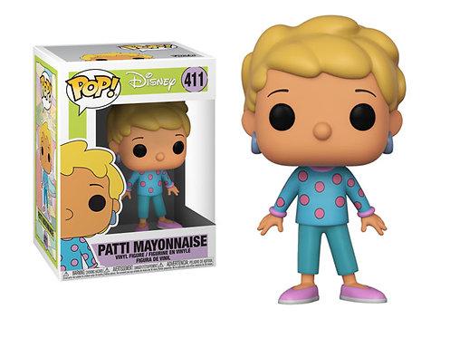 Patti Mayonnaise #411 - Disney's Doug