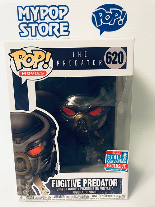 Fugitive Predator #620 - 2018 NYCC Exclusive