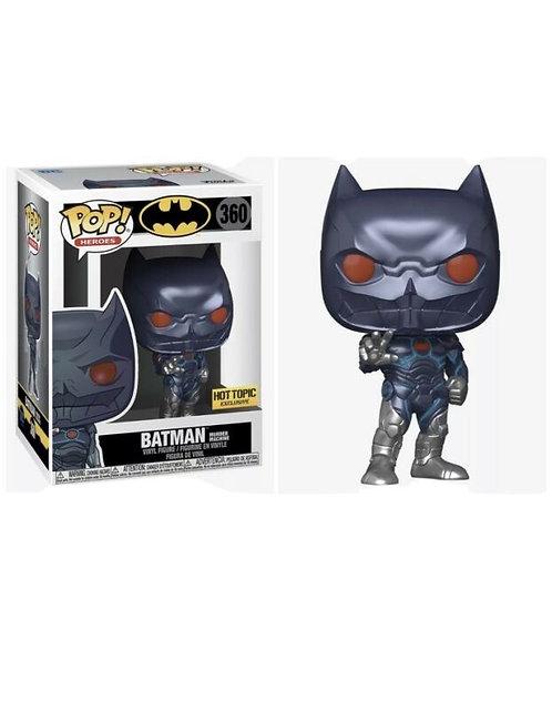 Batman #360 - War Machine Hot Topic Exclusive