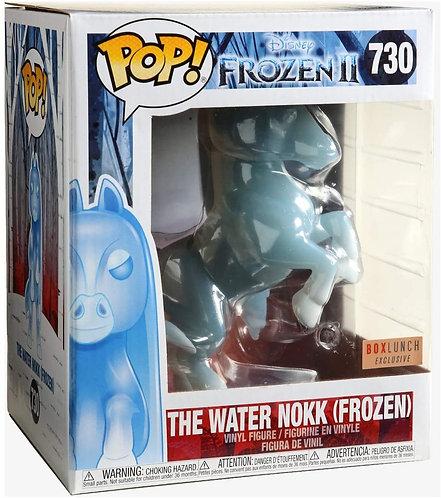 The Water Nokk (Frozen) #730 - Disney's Frozen II Box Lunch Exclusive