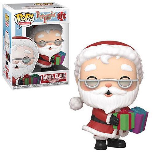 Santa Claus #01 - Peppermint Lane