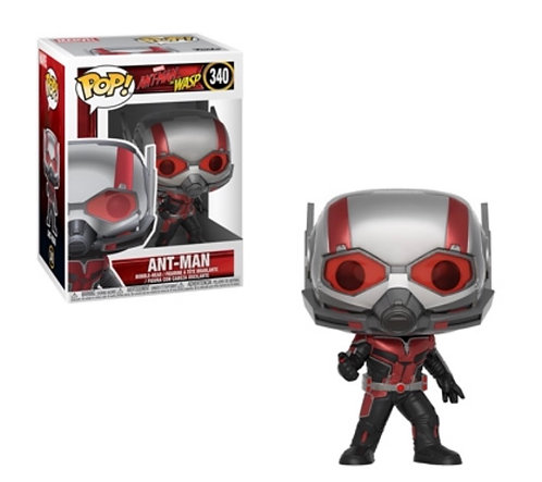Ant-Man #340 Funko Pop