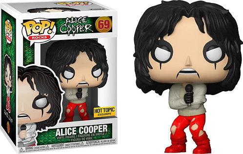 Alice Cooper #69 - Hot Topic Exclusive