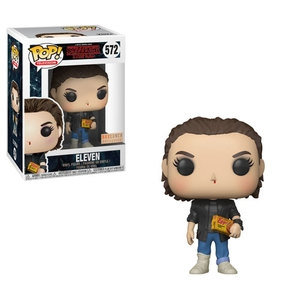 Eleven #572 - Stranger Things Box Lunch Exclusive