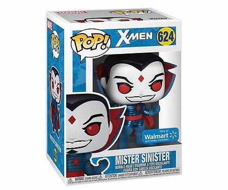 Mister Sinister #624 - X-Men Walmart Exclusive