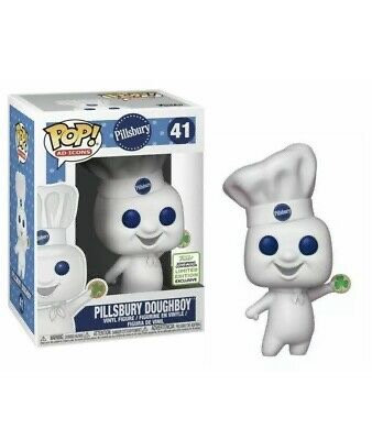 Pillsbury Doughboy #41 - 2019 ECCC Exclusive