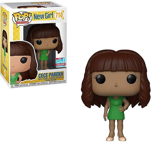 Cece Parekh #710 - New Girl 2018 NYCC Exclusive