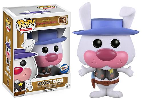 Ricochet Rabbit #63 - Hanna Barbera Gemini Collectibles Exclusive