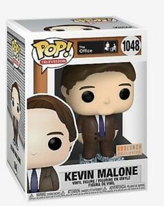 Kevin Malone #1048 - The Office Box Lunch Exclusive