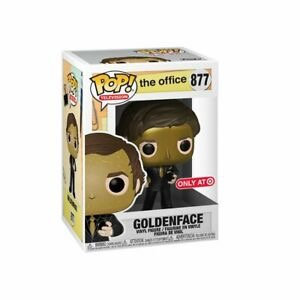 Goldenface #877 - The Office Target Exclusive