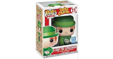 Lucky the Leprechaun #11 - Funko Shop Exclusive