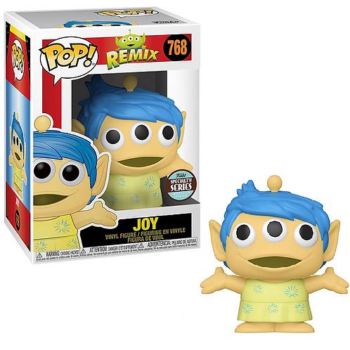 Joy #768 - Disney's Alien Remix Specialty Series