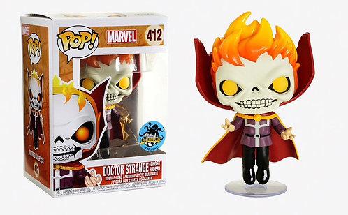 Doctor Strange (Ghost Rider) #412 - LA Comic Con Exclusive