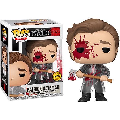 Patrick Bateman #942 - American Psycho CHASE