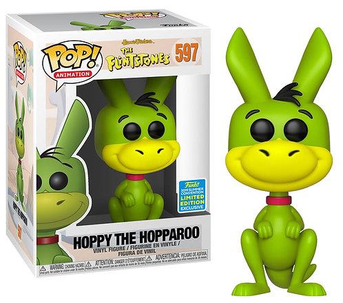 Hoppy the Hopparoo #597 - The Flintstones 2019 SDCC Exclusive