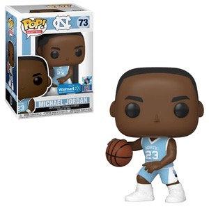 Michael Jordan #73 - NC Walmart Exclusive