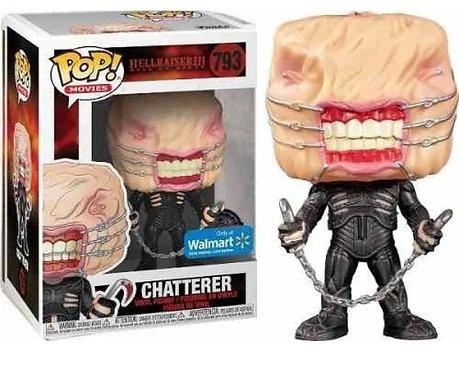 Chatterer #793 - Hellraiser III Walmart Exclusive