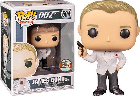 James Bond #694 - 007 Specialty Series