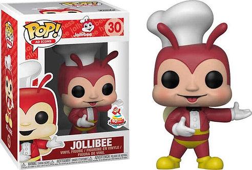 Jollibee #30 - 40th Anniversary Exclusive