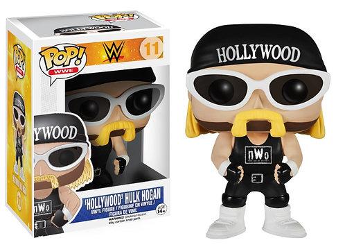 Hollywood Hulk Hogan #11 - WWE
