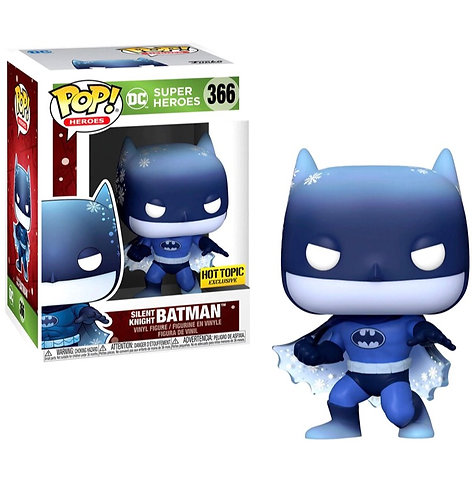 Silent Knight Batman #366 - Hot Topic Exclusive