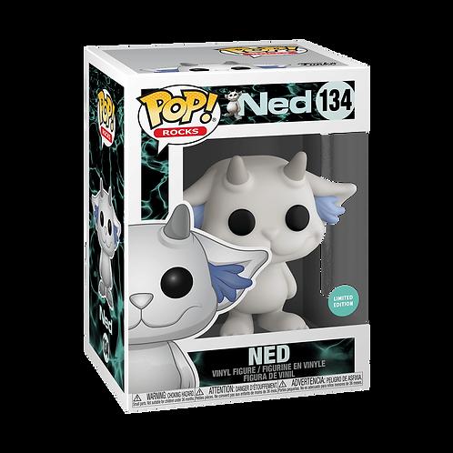 Ned #134 - Limited Edition (Damaged Box)