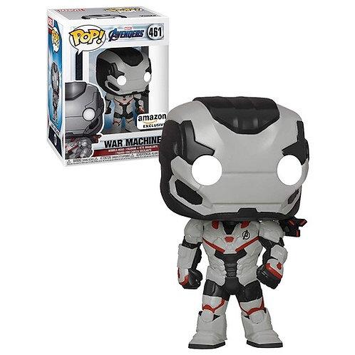 War Machine #461 - Marvel Avengers Amazon Exclusive