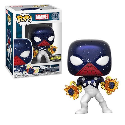 Spider-Man #614 (Captain Universe) - Marvel