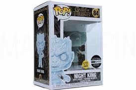 Night King #84 - Game of Thrones HBO Exclusive
